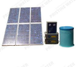 Solar Electrochlorinator